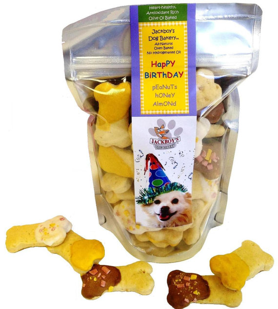 Healthy Yummy Treats For Dogs