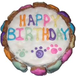 Birthday Cakes For Dogs Treats To Show How Much You Love Them