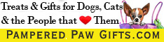 Pampered Paw Gifts .com